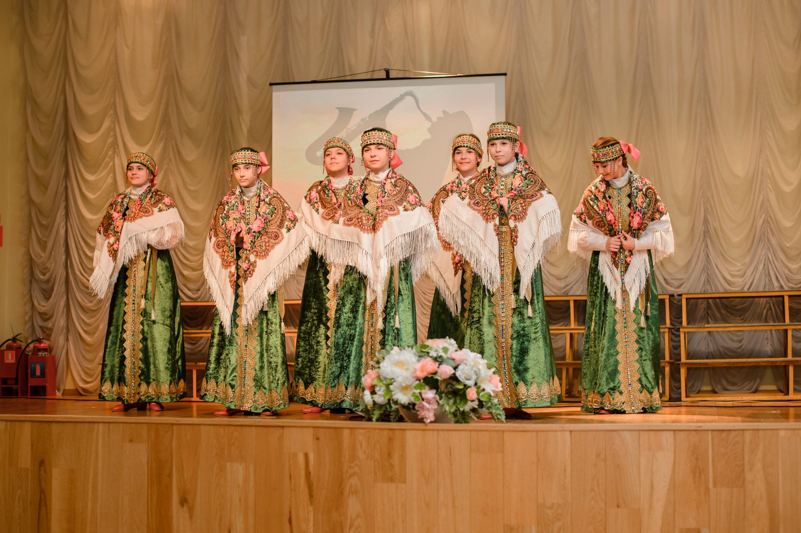 Фотоотчет с концерта День работника культуры!