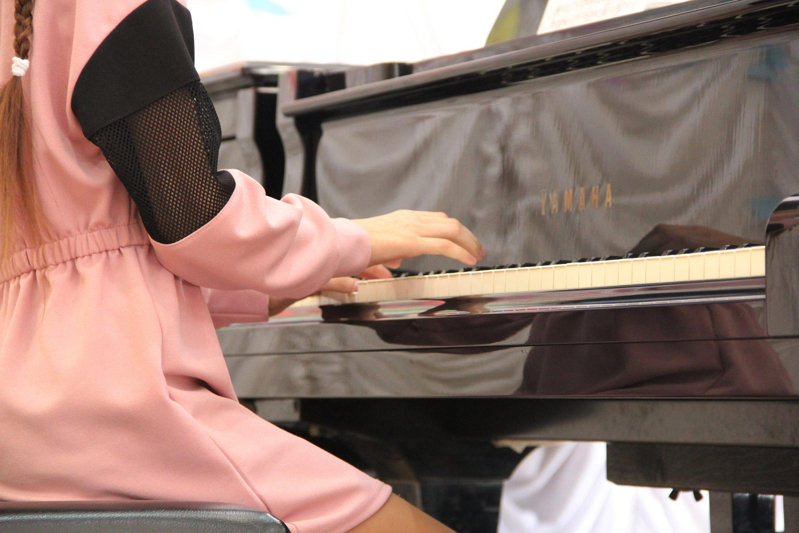 Фестиваль «Юный концертмейстер»!
